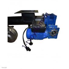 Горелка с поворотной ретортой для автоматических котлов 75 кВт