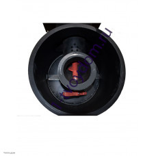 Горелка с поворотной ретортой для автоматических котлов 100 кВт