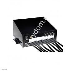 Контроллер управления твердотопливным котлом DM320