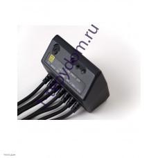 Контроллер управления твердотопливным котлом ECO 100 AUTO