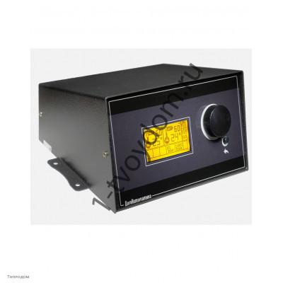 Контроллер управления твердотопливным котлом DM350