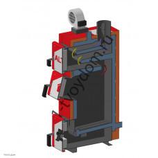 Полуавтоматический котел длительного горения Altep Classic 10 кВт