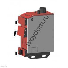 Полуавтоматический котел длительного горения Altep Praktik 25 кВт
