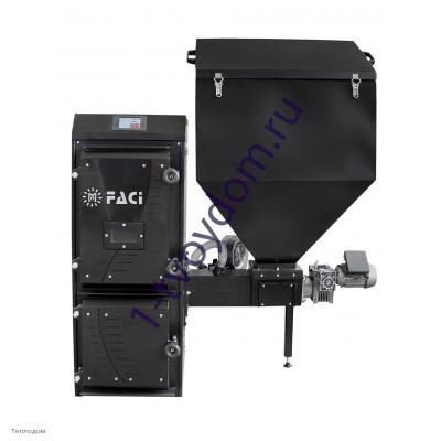 Автоматический угольный котел FACI BLACK 22