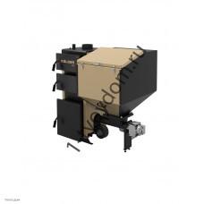 Автоматический котел Koloss Auto Duo (Колосс Авто Дуо) 55 кВт