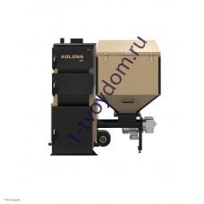 Автоматический котел Koloss Auto Duo (Колосс Авто Дуо) 65 кВт