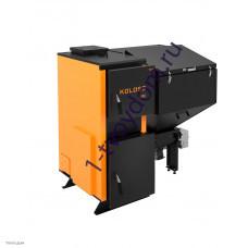 Автоматический котел Koloss Auto Max (Колосс Авто Макс) 25 кВт
