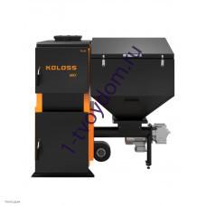 Автоматический котел Koloss Auto Max (Колосс Авто Макс) 15 кВт