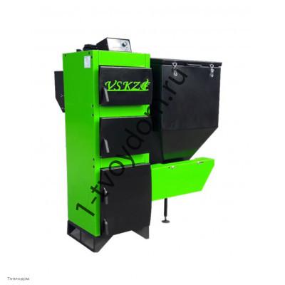 Автоматический твердотопливный котел ВСКЗ Грин Эко Плюс (Green Eco Plus) 65 кВт
