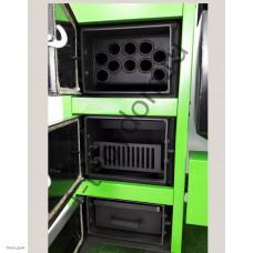 Автоматический твердотопливный котел ВСКЗ Грин Эко (Green Eco) 14 кВт